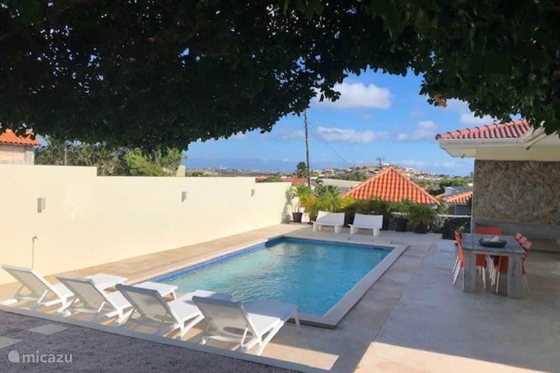 Vakantiehuis Curaçao, Curacao-Midden, Willemstad Villa Villa Breeze Curacao