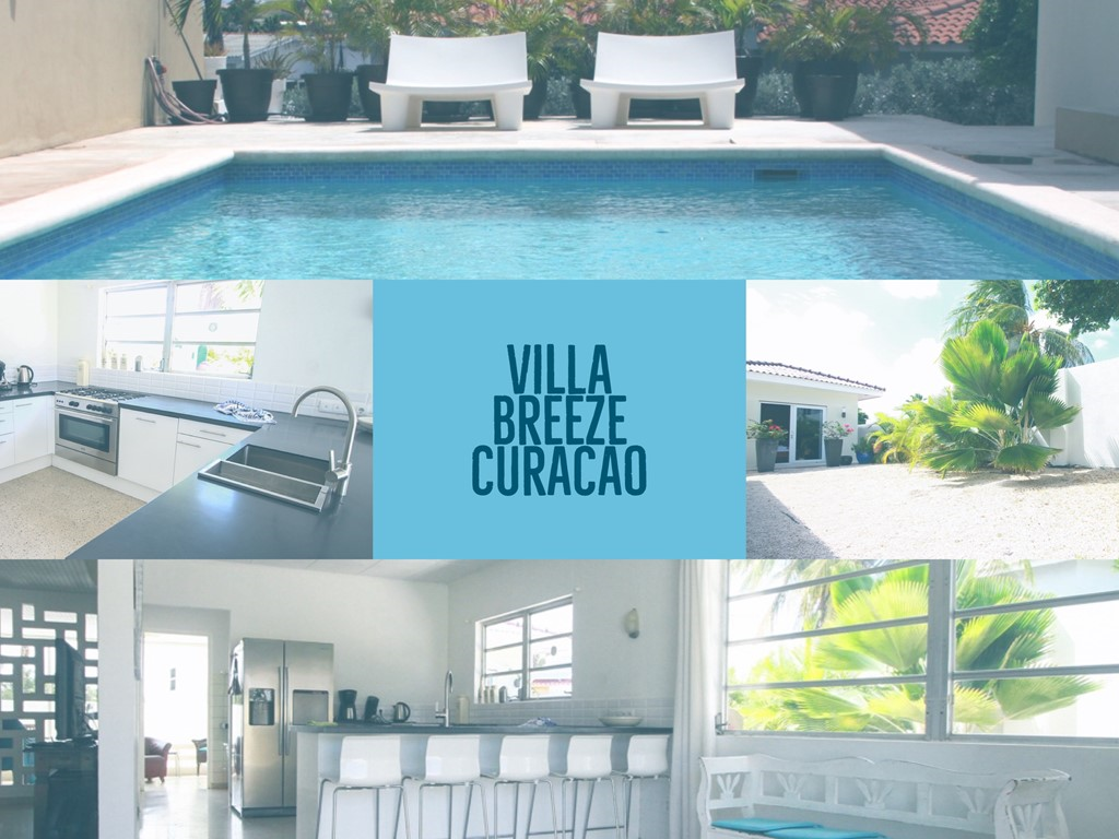 Heerlijk centraal gelegen familie vakantiehuis met privé zwembad en een heerlijk 'Caribbean windje'. In juli/augustus slechts 900 euro per week.