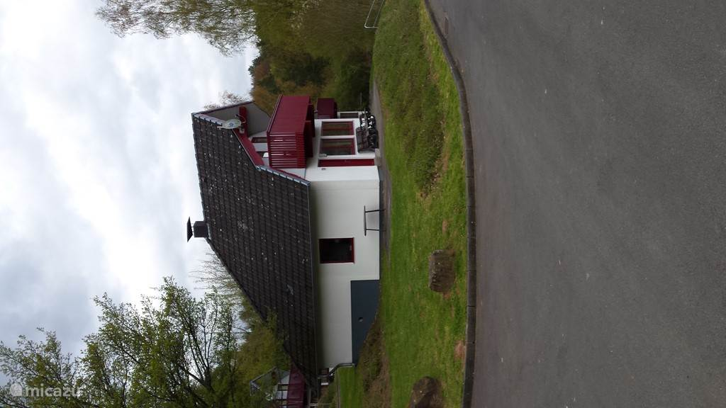 Vakantiehuis Duitsland, Hessen, Kirchheim Vakantiehuis Seepark Kirchheim huis 78