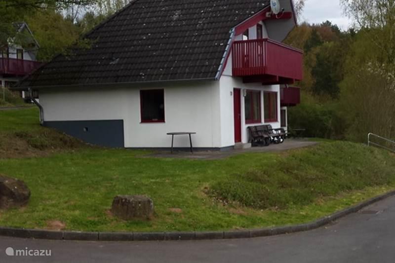 ferienhaus seepark kirchheim haus 78 in kirchheim hessen deutschland mieten micazu. Black Bedroom Furniture Sets. Home Design Ideas