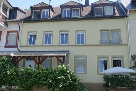 Ferienwohnung Deutschland, Mosel, Zell appartement Haus Moselblick