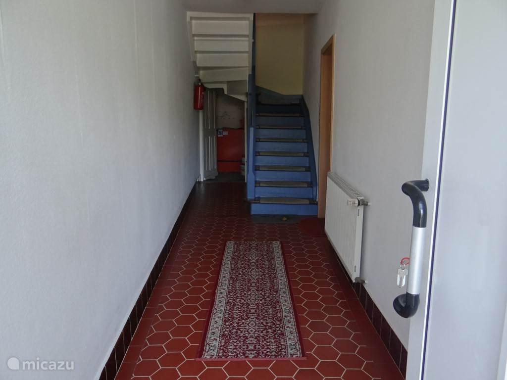 Vakantiehuis Duitsland, Moezel, Zell Appartement Haus Moezelblik