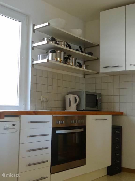 Keuken Haus Moezelblik