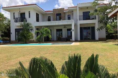 Vakantiehuis Kenia – villa Mandharini