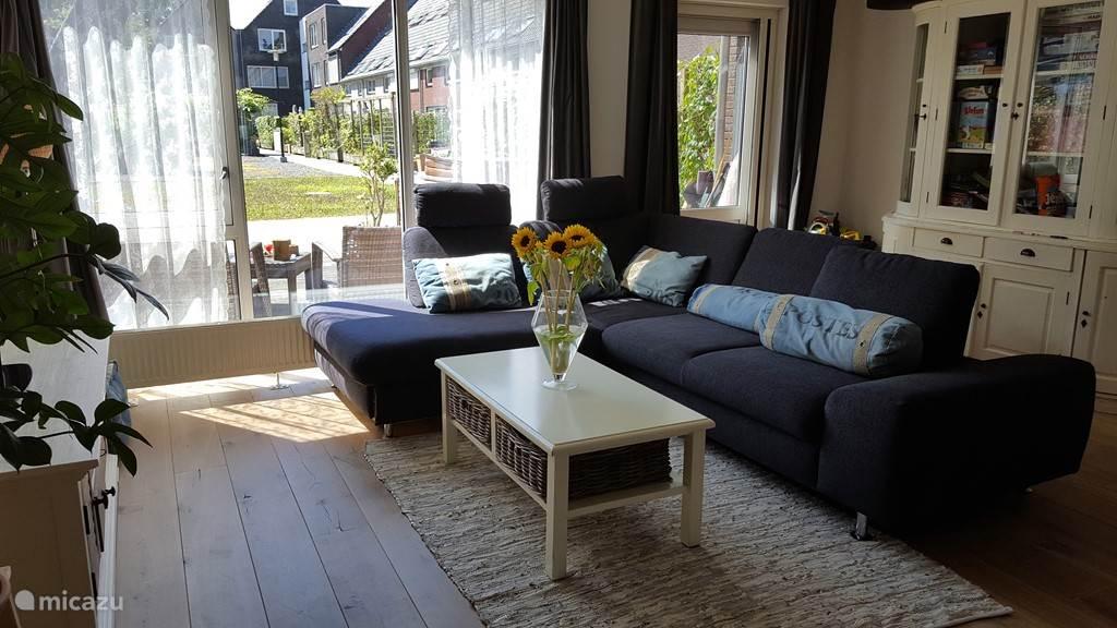 Vakantiehuis Nederland, Zeeland, Middelburg - stadswoning Heerlijk genieten van Zeeland