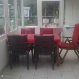 Vakantiehuis Nederland, Limburg, Baarlo bungalow Bungalow B65