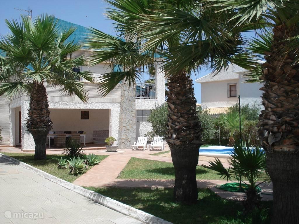 Vakantiehuis Spanje, Costa Blanca, La Zenia villa Casa Mi Destino