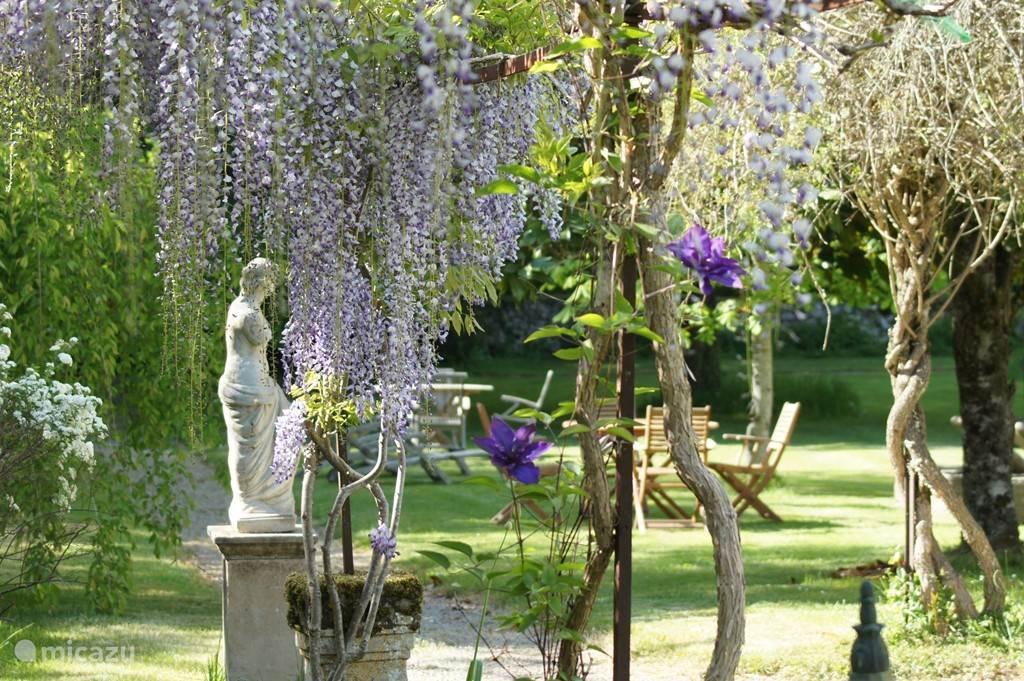 Garden Prieure