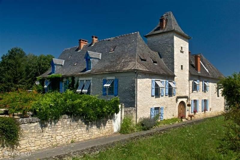 Vakantiehuis Frankrijk, Lot, Souillac Gîte / Cottage Le Pavillon