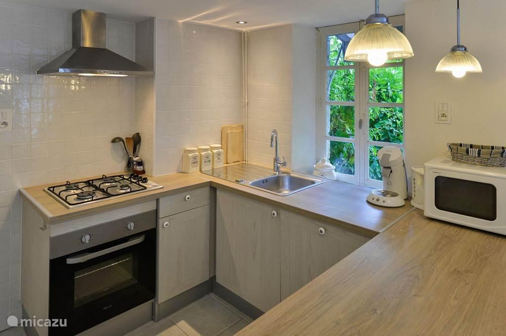 keuken Pavillon