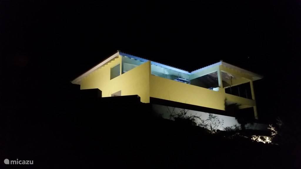 Vakantiehuis Curacao, Banda Abou (west), Cas Abou villa Cas Solo Seru