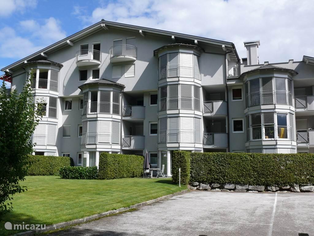 Vacation rental Austria, Salzburgerland, Altenmarkt - apartment Apartment Schlatterberg