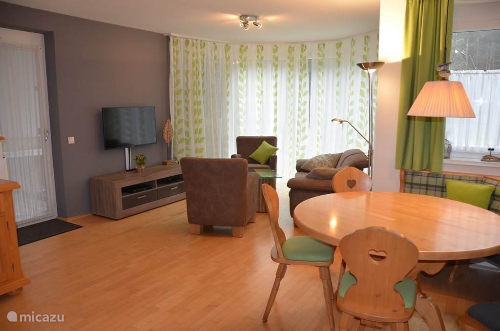 Vakantiehuis Oostenrijk, Salzburgerland, Altenmarkt Appartement Appartement Schlatterberg