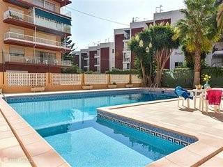 Vakantiehuis Spanje, Costa Blanca, Javea - appartement Appartement la Fontana