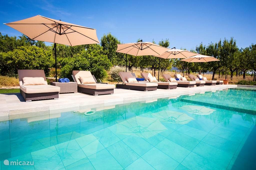 Vakantiehuis Spanje, Mallorca – finca Finca Can Arnau