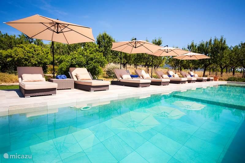 Vakantiehuis Spanje, Mallorca, Selva Finca Finca Can Arnau