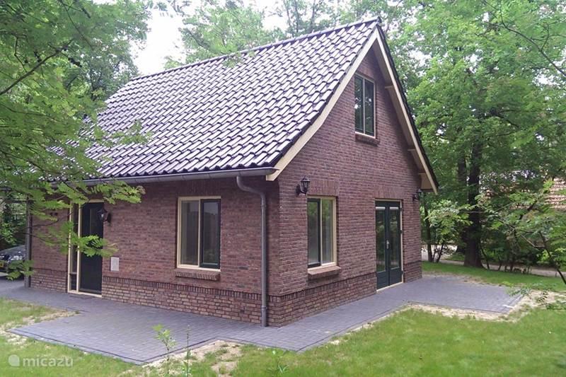 Vakantiehuis Nederland, Overijssel, Ootmarsum Vakantiehuis Twentse-Ros