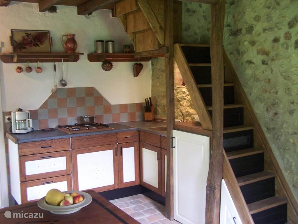 Vakantiehuis Frankrijk, Nièvre, Lanty Gîte / Cottage Le gite Lanty