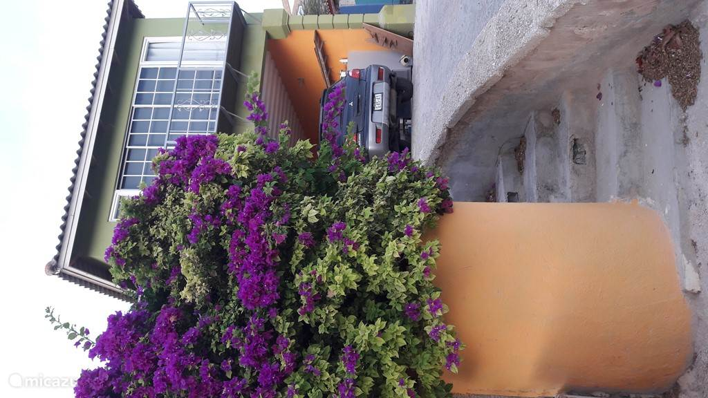 Vakantiehuis Curacao, Curacao-Midden, Boca St. Michiel - studio Rema Apartments