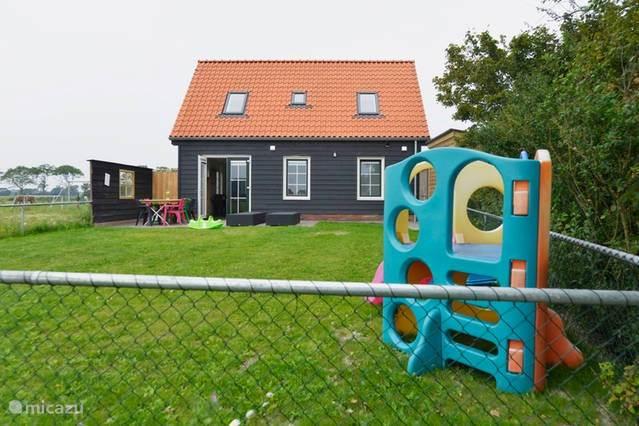 Vakantiehuis Nederland, Zeeland, Koudekerke Vakantiehuis De Broodkist