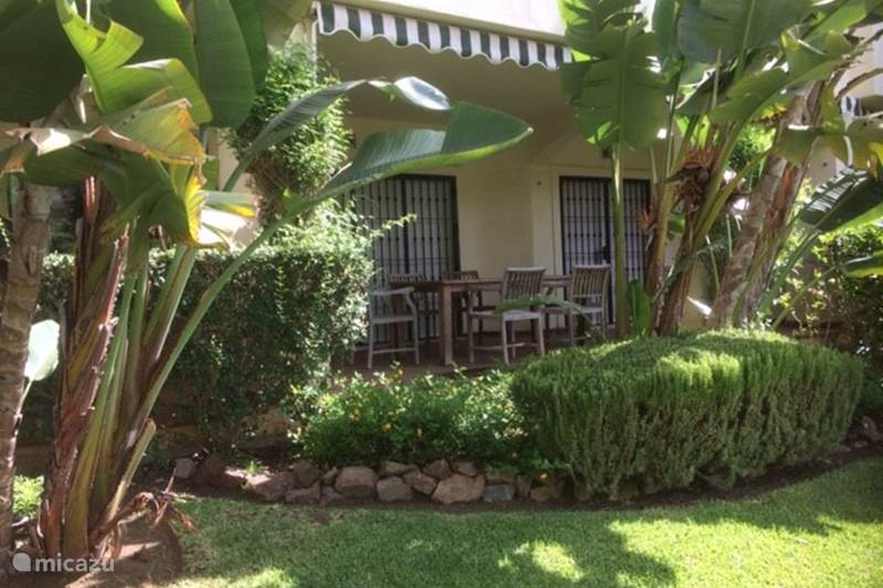 Vacation rental Spain, Costa del Sol, Mijas Costa Apartment Holiday home Andalusia