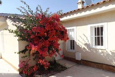 Vakantiehuis Spanje, Costa Blanca, Daya Vieja - villa La Buganvilla