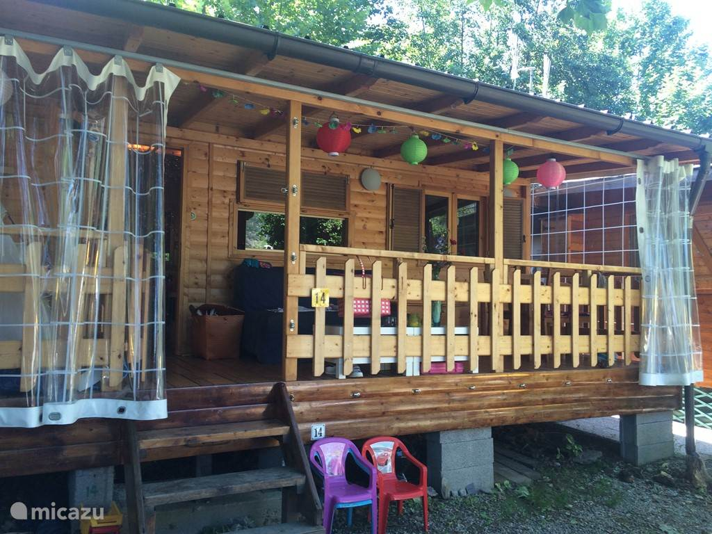 Vacation rental Italy, Italian Lakes, Porlezza - chalet Chalet Bonn 14