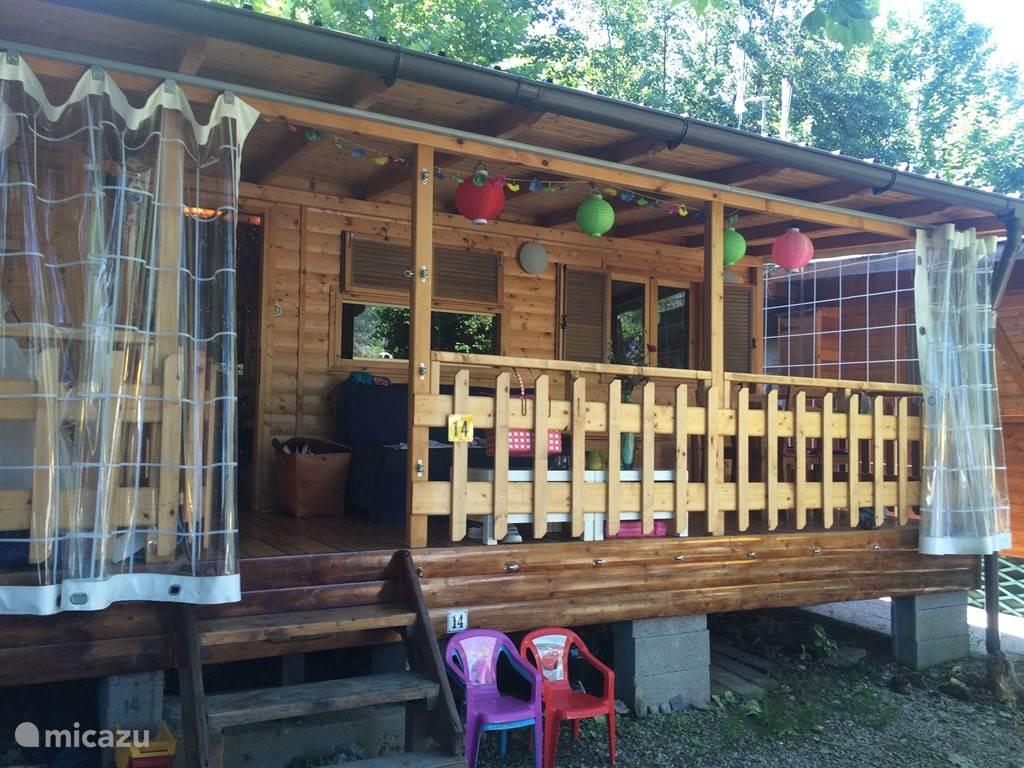 Ferienwohnung Italien, Italienischen Seen, Porlezza - chalet Chalet Bonn 14