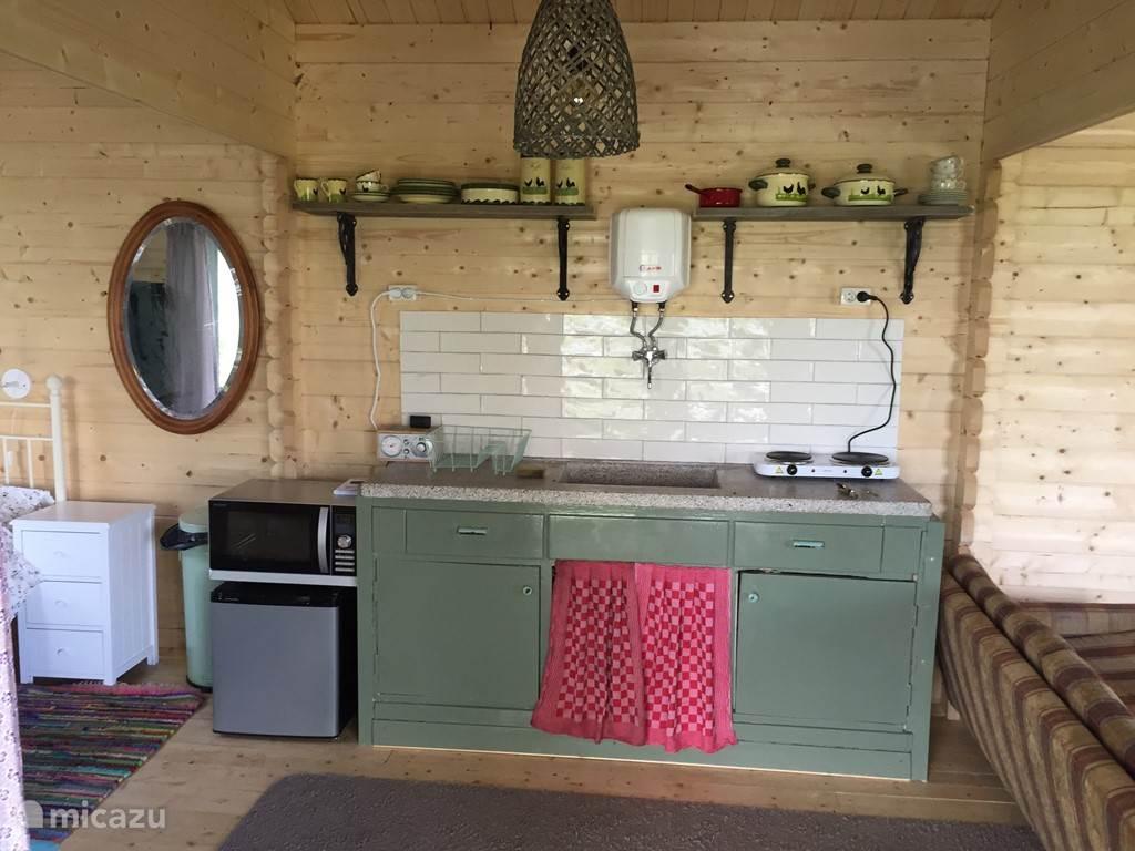 het keukentje