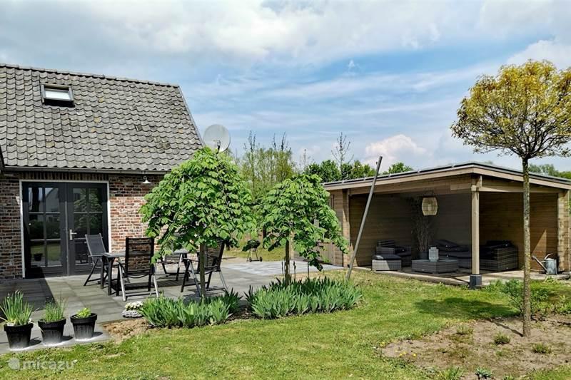 Vakantiehuis Nederland, Noord-Brabant, Stevensbeek Vakantiehuis Koks & Co