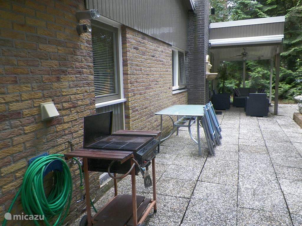 Vakantiehuis Nederland, Overijssel, Rheezerveen Bungalow Bungalow 'Boslust'