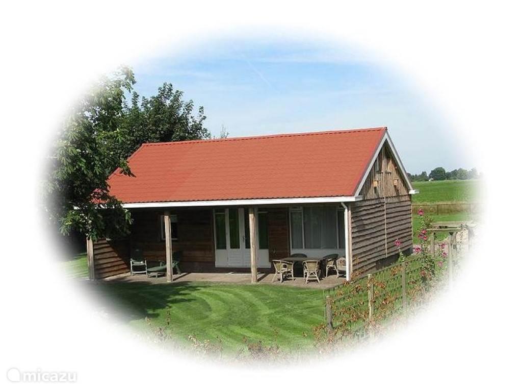 Vakantiehuis Nederland, Drenthe – vakantiehuis Gloepens Stee
