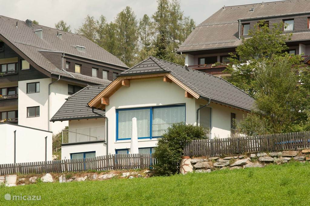 Vacation rental Austria, Salzburgerland, Mariapfarr holiday house Haus Sonnenweg