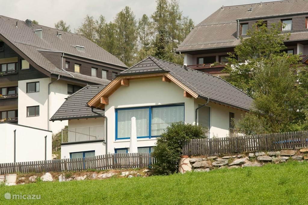 Vakantiehuis Oostenrijk, Salzburgerland, Mariapfarr Vakantiehuis Haus Sonnenweg