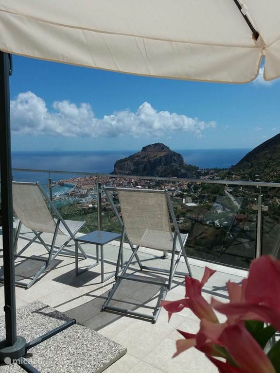 Vacation rental Italy – apartment Il Gelsomino