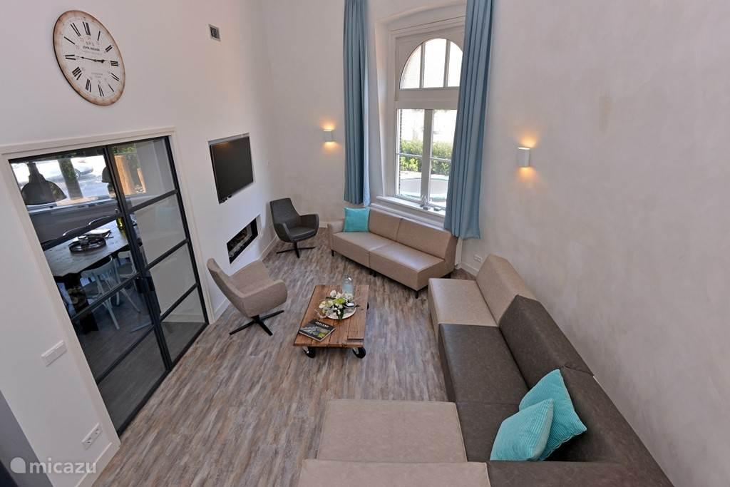 Vakantiehuis Nederland, Zeeland, Vlissingen Vakantiehuis Watertoren Vlissingen