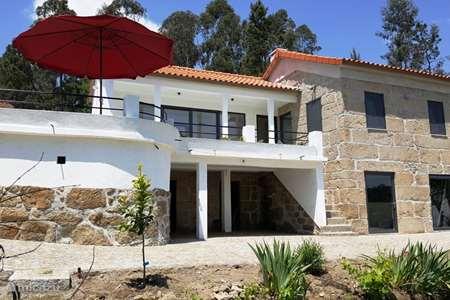 Vakantiehuis Portugal, Beiras, Viseu vakantiehuis Lugar do Pego