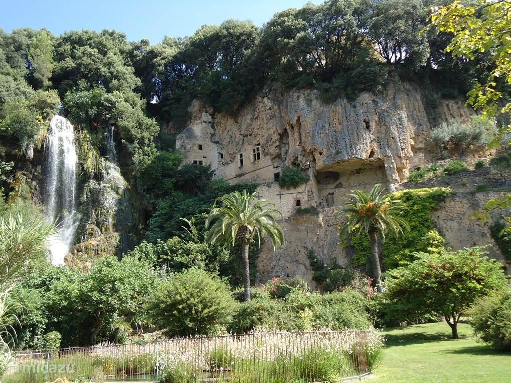 Grotten van Villecroze