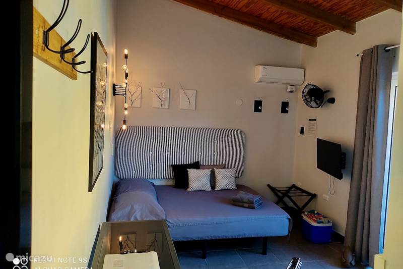 Ferienwohnung Aruba, Aruba Nord, Eagle Beach Studio Studio für mindestens 2 Monate