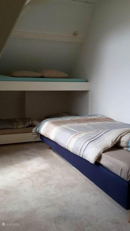 Voor-slaapkamer