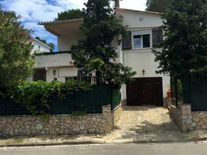 Een type Spaans huis