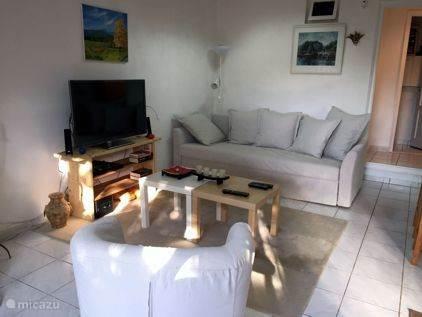 Vakantiehuis Spanje, Costa Brava, Pals Studio Studio Pals Strand