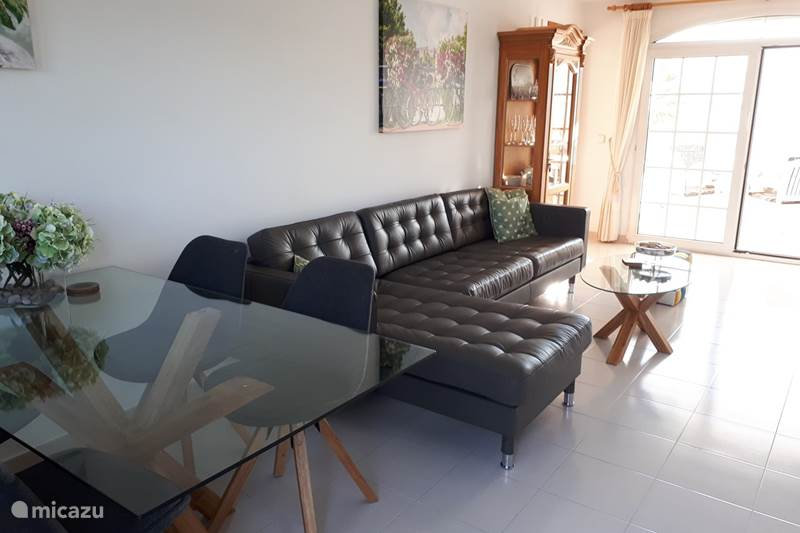 Vakantiehuis Spanje, Costa Blanca, Moraira Appartement Dos Ibices