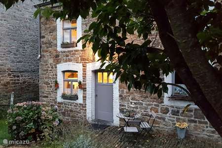 Vacation rental Belgium, Ardennes, Heyd - holiday house Petit Provence