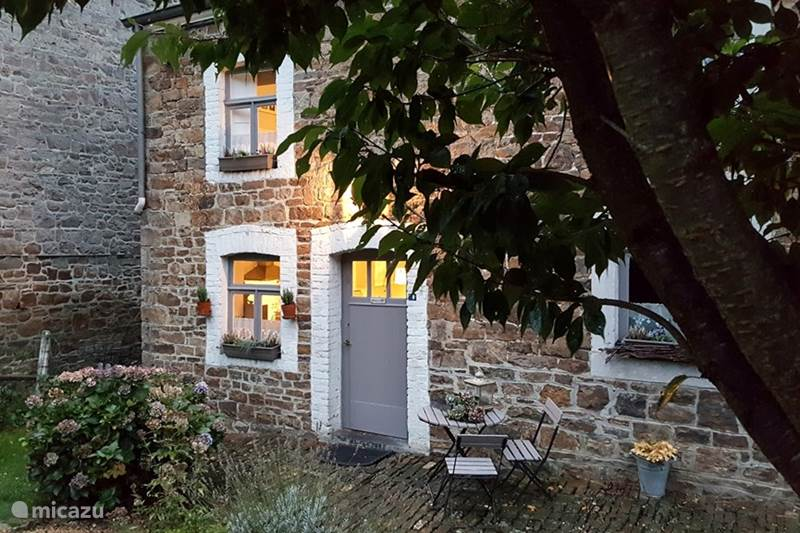 Vacation rental Belgium, Ardennes, Lignely Holiday house Petit Provence