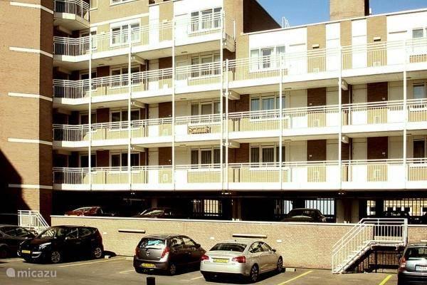 Vakantiehuis Nederland, Zuid-Holland, Scheveningen Appartement Kurhaus appartement Scheveningen