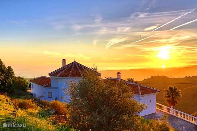 Ferienwohnung Spanien – villa El Cielo en la Tierra