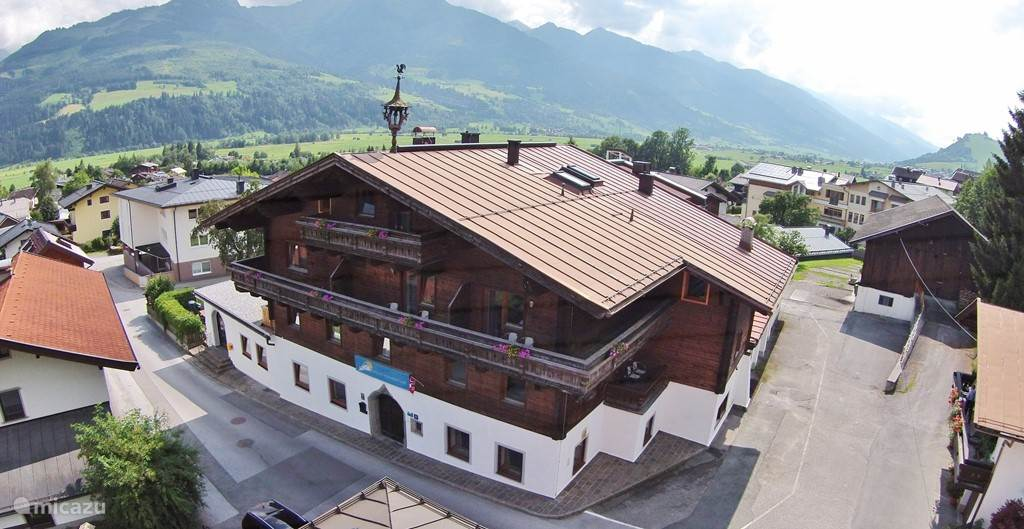 Vakantiehuis Oostenrijk, Salzburgerland, Piesendorf - appartement Chalet Sonnentanz - Appartement 3