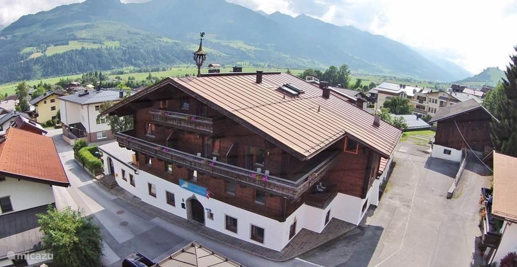 Vakantiehuis Oostenrijk, Salzburgerland, Piesendorf Appartement Chalet Sonnentanz - Appartement 3