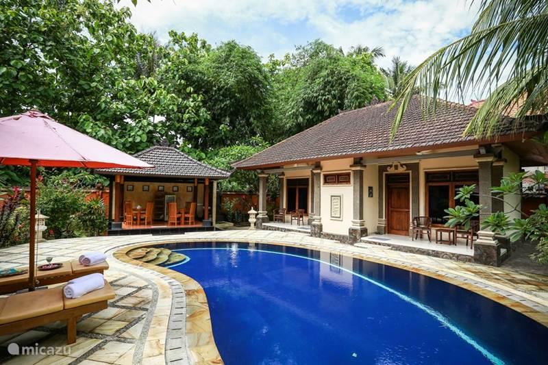 Vakantiehuis Indonesië, Bali, Lovina Villa Villa Maryadi